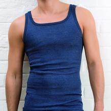 AMMANN Sport-Jacke, Serie Jeans, dunkelblau 5