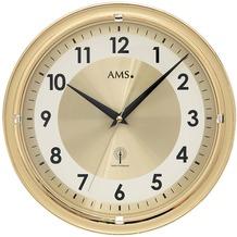 AMS Funkwanduhr von AMS 5946