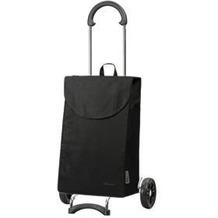"Andersen Scala Shopper ""Walker"", schwarz H 101 cm, Tragkraft 40 kg"