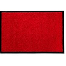 Andiamo Fußmatte Verdi rot 80x120 cm