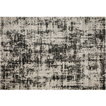 Andiamo In- und Outdoorteppich Colore anthrazit-grau gemustert 120 x 170 cm