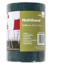 Andiamo Nahtband grün 015 x 10 m