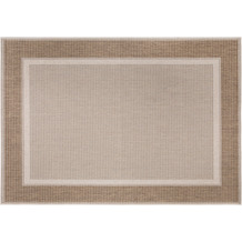 Andiamo Outdoorteppich Arizona beige 160 x 230