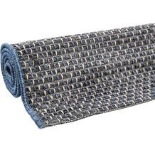 Andiamo Teppich Clyde grau-beige 160 cm x 230 cm