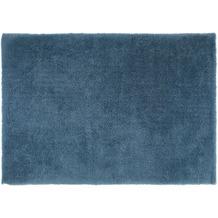 Andiamo Teppich Posada blau 65 x 130