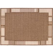 Andiamo Teppiche New Orleans braun - beige gemustert 200 x 290 cm