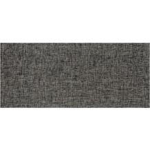 Andiamo Läufer Tilos anthrazit-grau gemustert 90 x 120 cm
