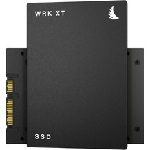 Angelbird wrk XT interne 1TB SSD für Mac - 2,5 - SATA III - TRIM-Support
