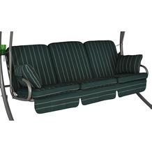 Angerer Comfort Schaukelauflage Faro grün