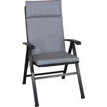 Angerer Stuhlauflage hoch Sun granit