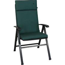 Angerer Stuhlauflage hoch Sun grün