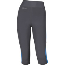 Anita active sport tight fitness sport tights fitness atlantik/anthrazit L