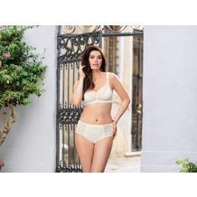 Anita Havanna Taillenslip + crystal 38