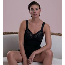Anita Sophia Komfort-Korselett schwarz 100B