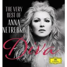 Anna Netrebko, Diva - The Very Best of Anna Netrebko