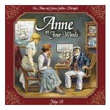 Anne in Four Winds - Folge 18 Hörspiel