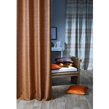 APELT Easy Elegance Kissenhülle natur/beige 49x49 cm