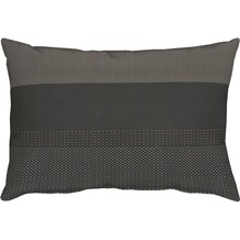 APELT Lennox Loft Style/ Kissenhülle grau 41 cm x 61 cm