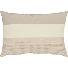 APELT Lennox Loft Style/ Kissenhülle natur 41 cm x 61 cm