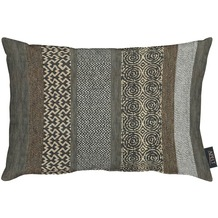 APELT Loft Style Kissen braun 35x45