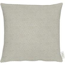 APELT Loft Style Kissen elfenbein 39x39