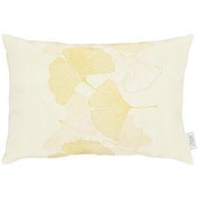 APELT Loft Style Kissen gelb 35x50