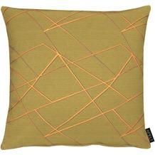 APELT Loft Style Kissen gold 45x45 cm