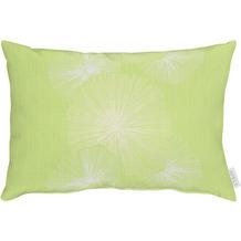 APELT Loft Style Kissen grün 35x50 cm