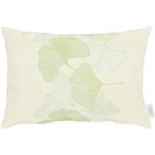 APELT Loft Style Kissen grün 35x50