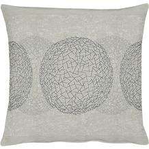 APELT Loft Style Kissen leinen/graubeige 45x45