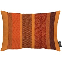 APELT Loft Style Kissen orange 35x45