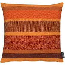 APELT Loft Style Kissen orange 45x45