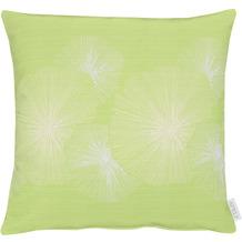 APELT Loft Style Kissenhülle grün 46x46 cm