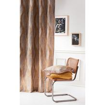 APELT Loft Style Kissenhülle natur/beige 46x46 cm