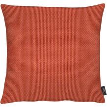 APELT Loft Style Kissenhülle orange 49x49