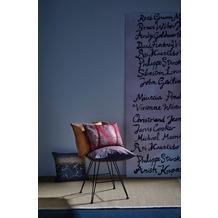 APELT Loft Style Kissenhülle rot 46x46 cm