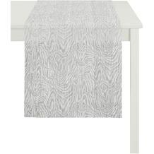 APELT Loft Style Läufer grau 48x140