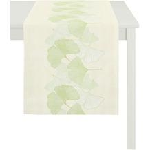 APELT Loft Style Läufer grün 48x140