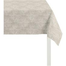 APELT Loft Style Tischdecke leinen 85x85, Stoffmuster