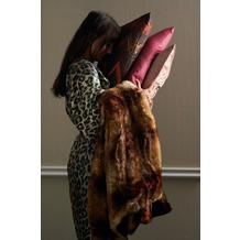APELT Moonlight Kimono braun 120x105 cm