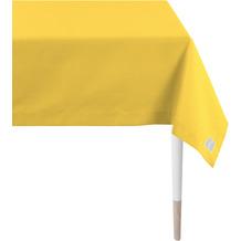 APELT Outdoor Tischdecke gelb 150x250 cm