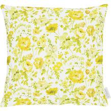APELT Springtime Kissenhülle gelb 40x40 cm