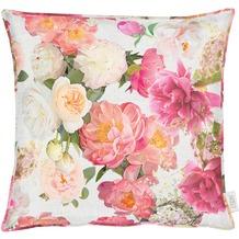 APELT Summer Garden Kissenhülle rose 49x49