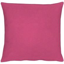 APELT Uni-Basic Kissen pink 35x50