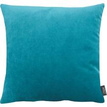 APELT Uni-Basic Kissenhülle hellblau 46x46