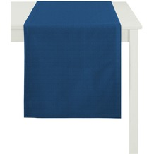 APELT Uni-Basic Läufer blau 48x135