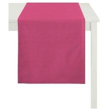 APELT Uni-Basic Läufer pink 48x135
