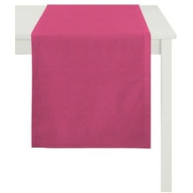 APELT Uni-Basic Platzset pink 35x48