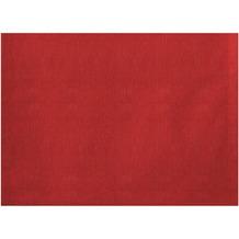 APELT Uni-Basic Platzset rot 35x48