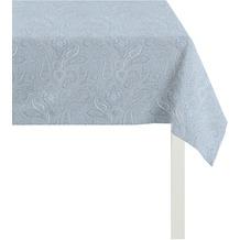 APELT Uni-Basic Tischdecke hellblau 150x250